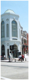 2 Rodeo Drive - Most exclusive retail center in the country - environmental and engineering assessment, seismic evaluation study (PML)